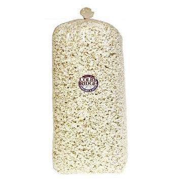 Gourmet White Popped Popcorn 80 oz. Bash Bag (Bulk 288 Cups.)