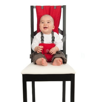 Baby Portable Chair - Bambinoz Porta Chair - Fits Any Chair Anywhere