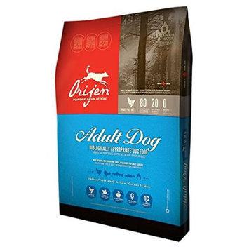 Orijen Adult Formula Dry Dog Food 5-lb bag