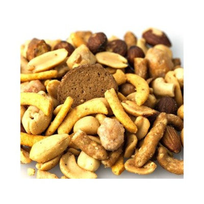 Snack and Trail Mixes (Nutty Crunch Snack Mix, 2 LB)