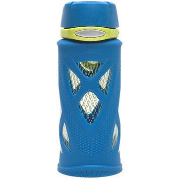 Sitoa Zulu Shorty 16oz Tritan Water Bottle wit Flip Lid