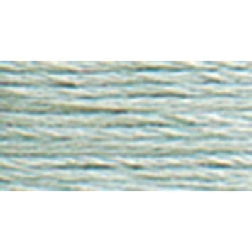 Anchor Six Strand Embroidery Floss 8.75 Yards-Blue Mist Light 12 per box