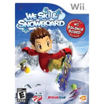 mco We Ski & Snowboard (used)