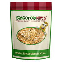 Sincerely Nuts Sunflower Brittle, 5 LB Bag
