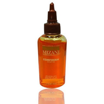 Mizani Comfiderm Scalp Oil Relieves Dry Scalp 1.7