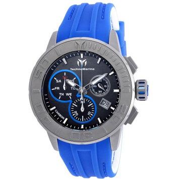 Technomarine Men's TM-215015 Manta Neo Classic Quartz Gold Dial Watch
