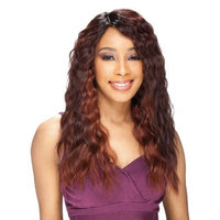 FreeTress Equal FUTURA Hair Wide Lace Front Wig - MILLY (Deep Invisible Part) (OM233144)