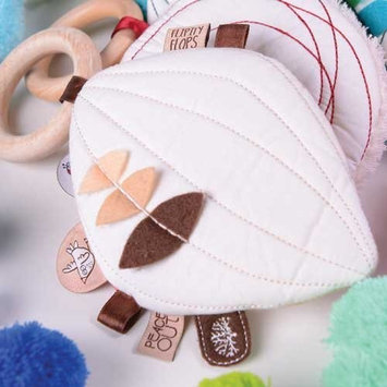 Flipity Flop Sensory teether Toy is INSPIRED BY NATURE AND FERTILITY