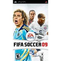 EA FIFA Soccer 09 PSP
