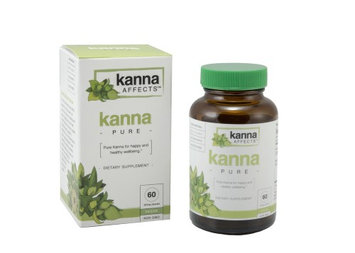 Pure Kanna Affects 60 Caps