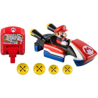 Hot Wheels® Ai Mario Kart Mario Accessory