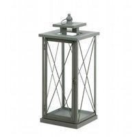 Zingz & Thingz 57071256 Wright Large Lantern