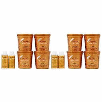 Mizani Butter Blend Relaxer Medium Normal Kit