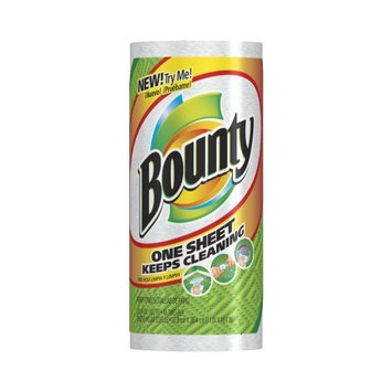 Bounty Trial Roll, White (Pack of 30)