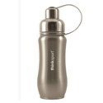 Thinksport BPA-free Double Wall Vacuum Insulated Stainless Steel Sports Bottle [12oz]