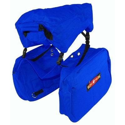 Hamilton Versa-Packs Equine Insulated Saddlebag with Backpack
