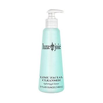 Limu Facial Cleanser 5 oz Hawaiian Marine Algae Hydrate Remove Makeup Oil Dirt Shave Gel Cold Cream