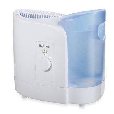 Holmes Cool Mist 1 Gallon Humidifier / HCM600-U