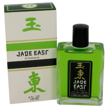 Jade East by Songo Men's After Shave 4 oz - 100% Authentic