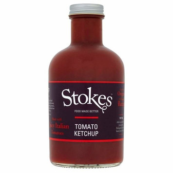 Stokes Real Tomato Ketchup (580g) - Pack of 2