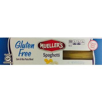 Mueller's Gluten Free Spaghetti 8oz (pack of 4)