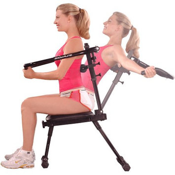Body-Aline Back Strengthening and Posture Corrector Exercise Machine