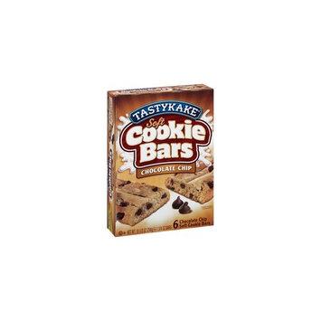 Tastykake Chocolate Chip Bars