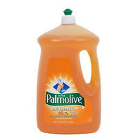 Palmolive® Ultra antibacterial hand soap with orange extracts Squeeze Bottle