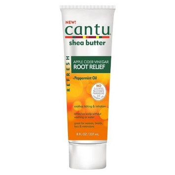 Cantu Cleanse Root Relief 8 oz
