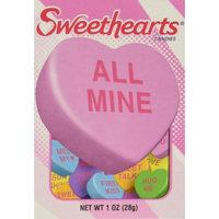 Necco Sweethearts 6/36/0.9 Oz Boxes