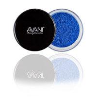 Avani Dead Sea Cosmetics Eye Shadow Shimmering Powder, SP69 Ocean Mist, 0.1 Oz