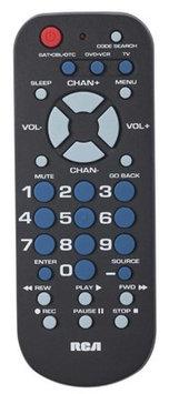 Audiovox Rca Rcr503Br 3-Device Palm-Sized Univer