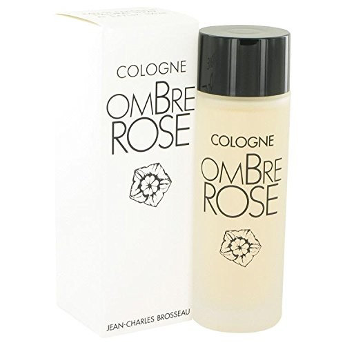 Ombre Rose by Brosseau Cologne Spray 3.4 oz for Women - 100% Authentic