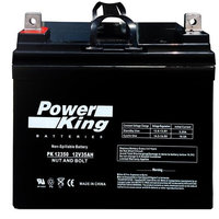 Heartway PF2 Bolero Deep Cycle Replacement Battery