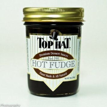 Chocoalteorg Hot Fudge Sauce 10 Oz (Based on 1920's Recipe)
