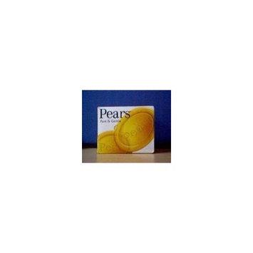 Pears Natural Glycerine Soap 4.4oz (Pack of 6 Bars)