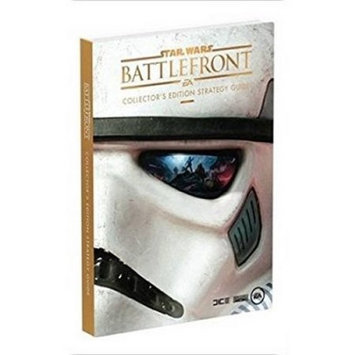 Star Wars Battlefront Collectors Edition Guide (Brady)