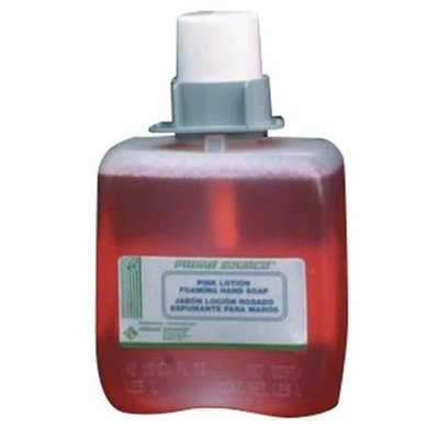 Primus Source Prime Source 75004236 CPC 1200 ml Pink Lotion Foaming Hand Soap - Case of 3