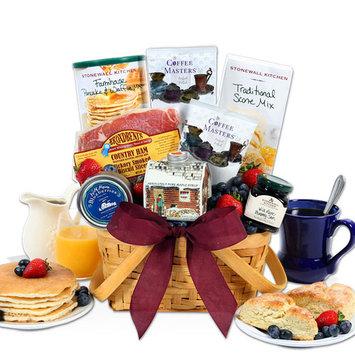 Christmas Morning Breakfast Gift Basket