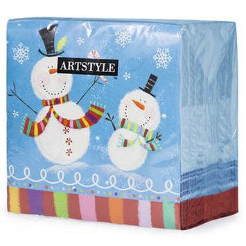 Artstyle Holiday Buddies 3-Ply 13
