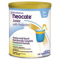 Nutricia Neocate Junior Prebiotics Case of 4
