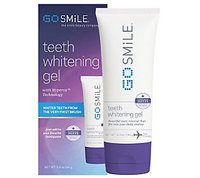 GO SMiLE Teeth Whitening Gel, 3.4 oz