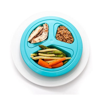 Portions Master Plate | Diet Weight Loss Aid | Food Management & Servings Control