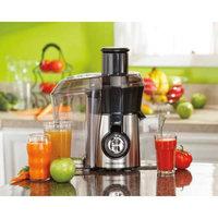 Hamilton Beach Brands, Inc Hamilton Beach Brands Inc. Healthsmart Juice Extractor, Black