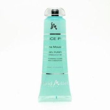 Ingrid Millet Source Pure Aroma Mousse - Aroma Foaming Gel Cleanser