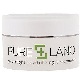 Pure Lano Overnight Revitalizing Treatment