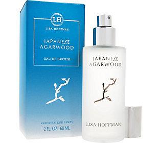 Lisa Hoffman Beauty Lisa Hoffman Japanese Agarwood Travel-Size Eau de Parfum
