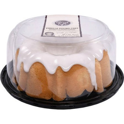 Patti La Belle Patti's Good Life Vanilla Pound Cake, 30 oz
