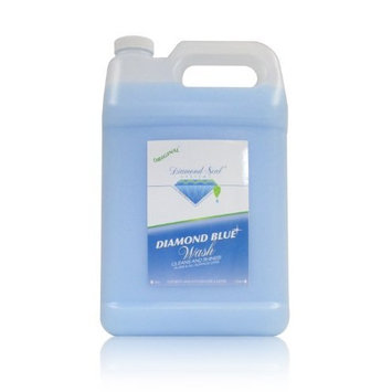 Diamond Blue Wash a Repellent Cleaner, Wash & Polish Direct from the manufacturer - 1 Gallon