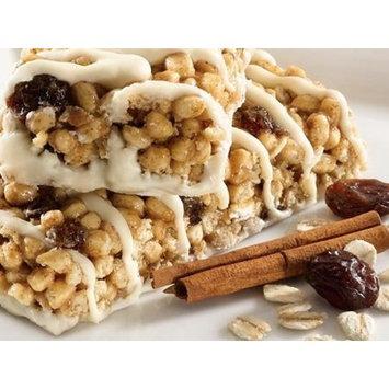 Medifast Oatmeal Raisin Crunch Bars (1 Box/7 Bars)